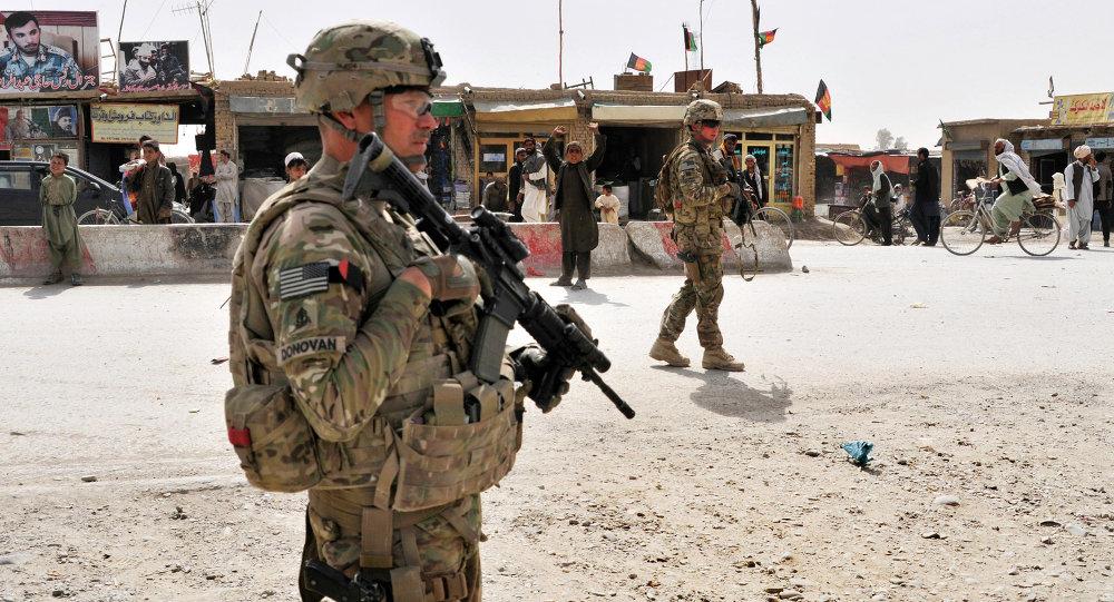 美国防部将向阿富汗增派4000名美军