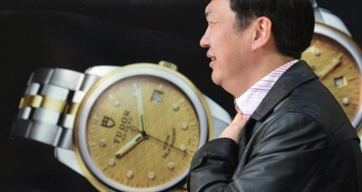 中国市场奢侈品销售呈下降趋势