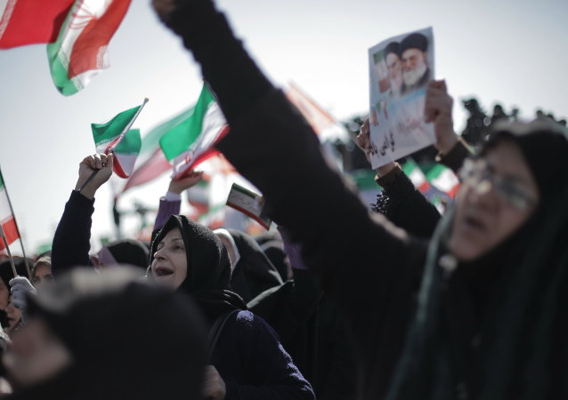 伊朗将任命史上首位女性大使