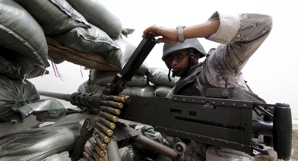 俄常駐聯合國代表:地面軍事行動將導致也門局勢進一步升級