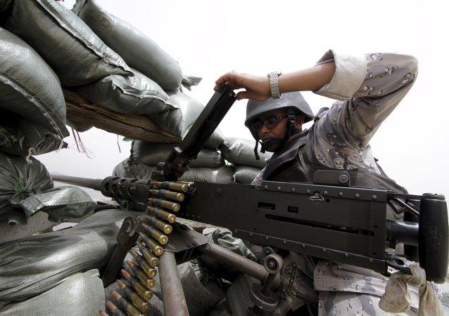 俄常驻联合国代表:地面军事行动将导致也门局势进一步升级