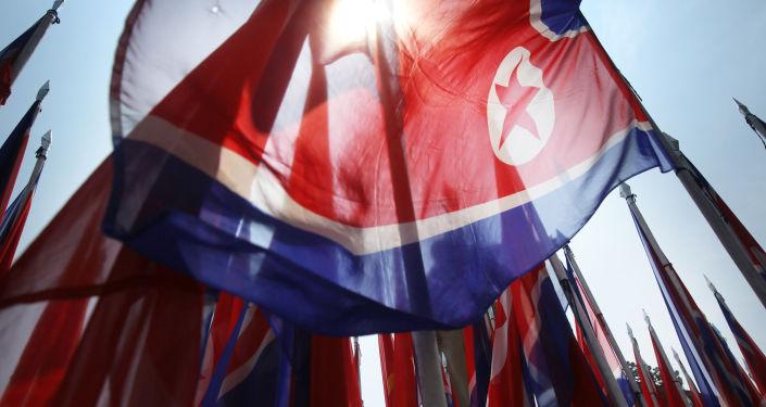 朝鲜外务省全面反对安理会涉朝新决议