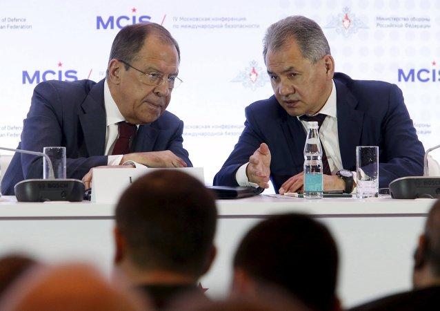 俄外长:伊核谈判成功后美反导计划应做出调整