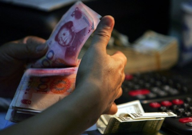 金砖银行计划开展首批人民币筹资