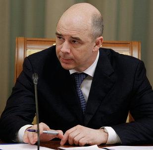 西卢阿诺夫