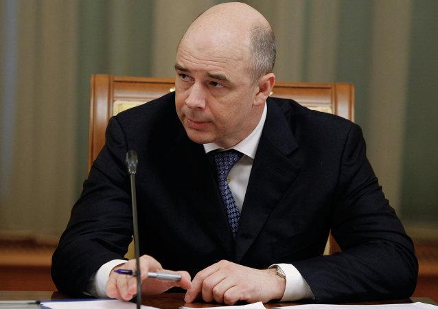 俄财长:金砖国家开发银行应于乌法峰会前启动