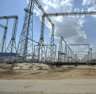 """安永:""""一带一路""""倡议将为俄中能源、旅游、农业领域吸引投资"""