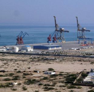 专家:瓜达尔港 - 中国提升全球影响力的王牌