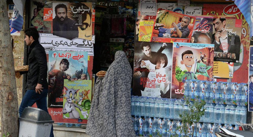 專家:西方將使用各種藉口部分保留對伊朗制裁