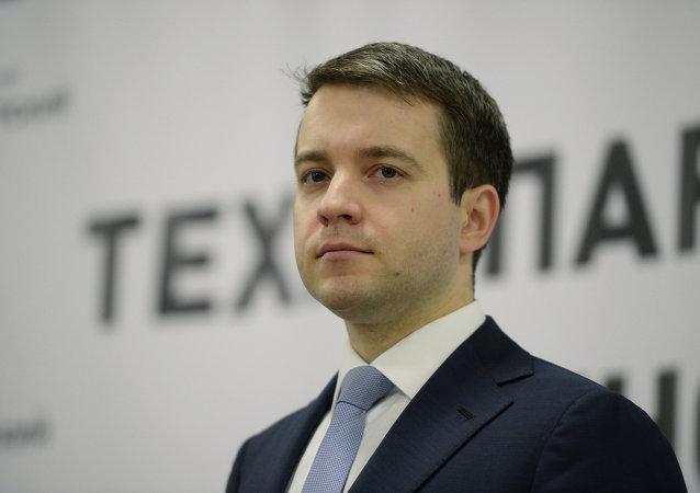 通信部部长:俄罗斯倡议金砖国家在IT技术领域进行合作