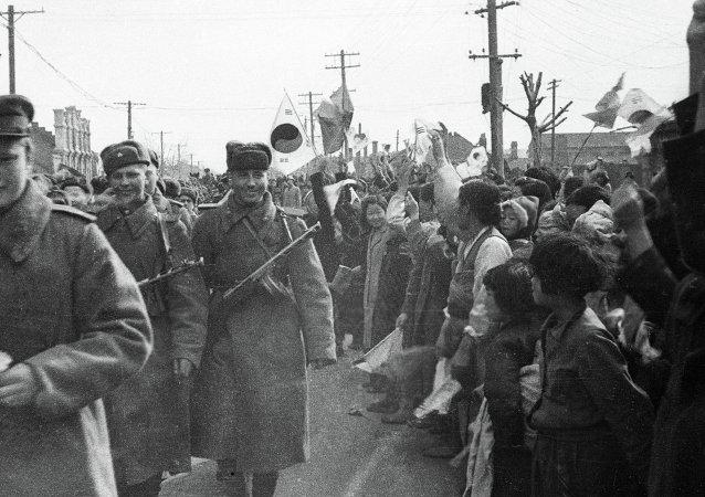 七名苏军士兵遗体将在牡丹江市重新安葬