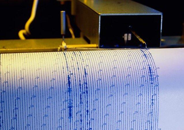 智利地震已造成11人死亡