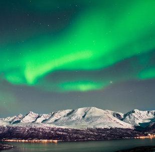 俄羅斯北極國家公園深受中國遊客歡迎