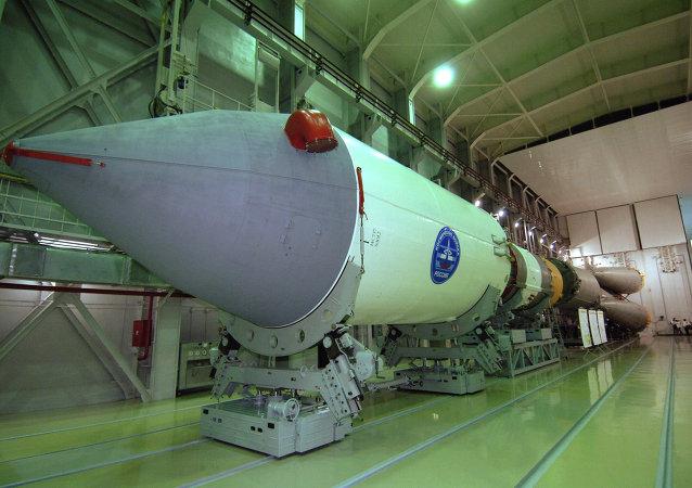 NASA考虑2019年购买俄联盟号的几个位置
