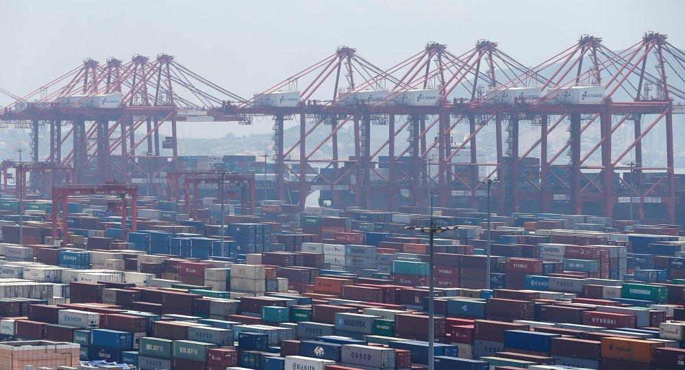 欧亚经济委员会建议对中国工程设备征收五年反倾销税