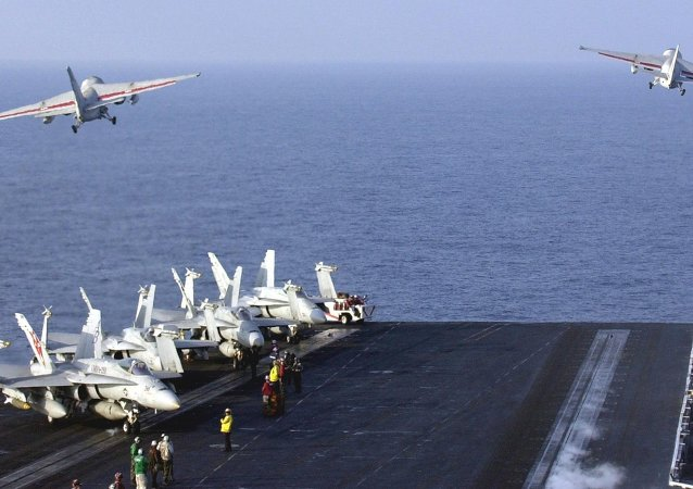 普京:美国对伊朗动武 这或将成为地区性灾难