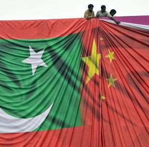 中国专家:中巴经济走廊建设不会影响中印两国关系大局