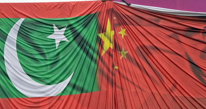 巴基斯坦官员:中巴经济走廊建设或将促使巴成为能源出口国