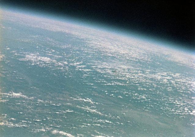拉夫罗夫:俄中反对在太空部署武器