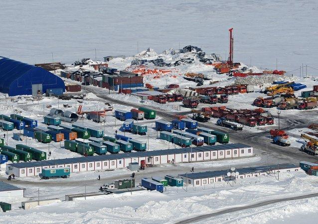 俄诺瓦泰克7月或将与中国就液化气项目融资达成协议