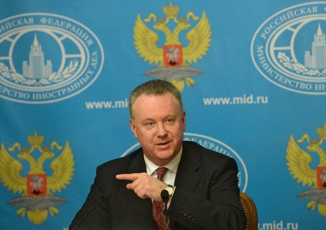 """莫斯科希望乌克兰制造""""脏弹""""的可能性并不现实"""