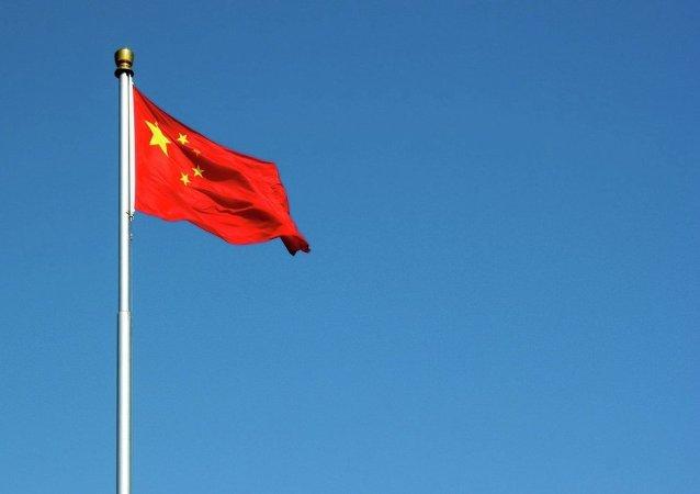 中国驻俄总领馆在喀山开馆