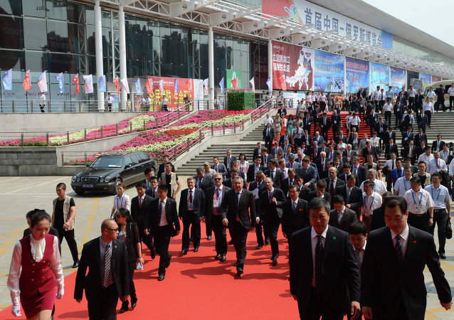 中俄两国将会开启投资新时代