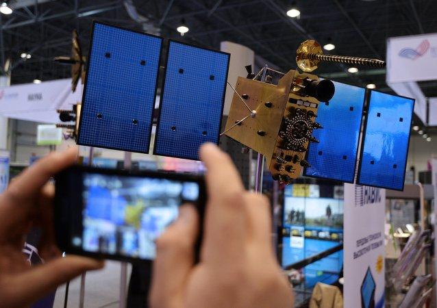 俄中格洛纳斯/北斗导航芯片或于年内开始生产
