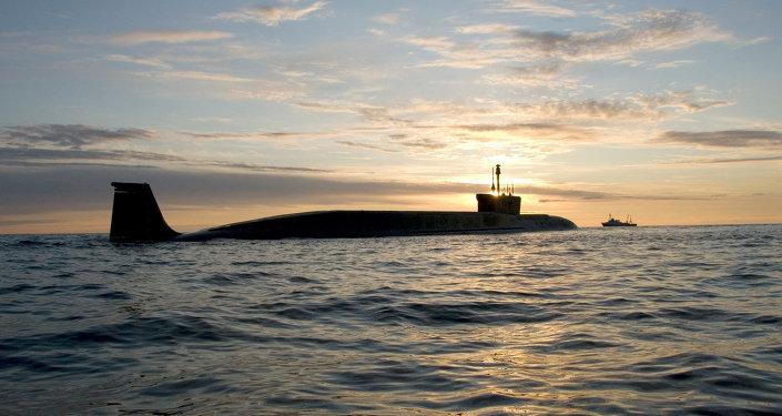 日本防卫大臣:俄在千岛群岛部署岸防导弹系统或为确保核潜艇在鄂霍次克海活动