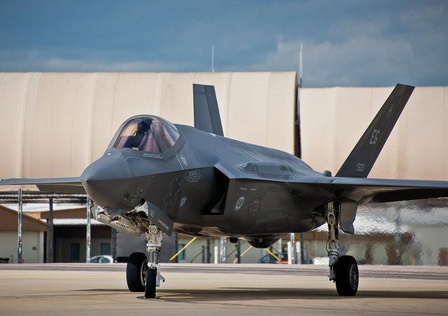 美副总统:美明年将向以色列提供F-35新型战机