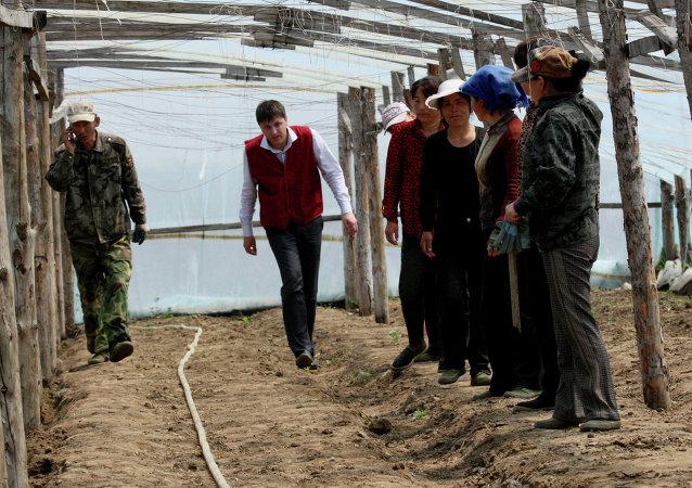 俄罗斯移民局局长: 中国大规模移民威胁说是蛊惑民众的行为