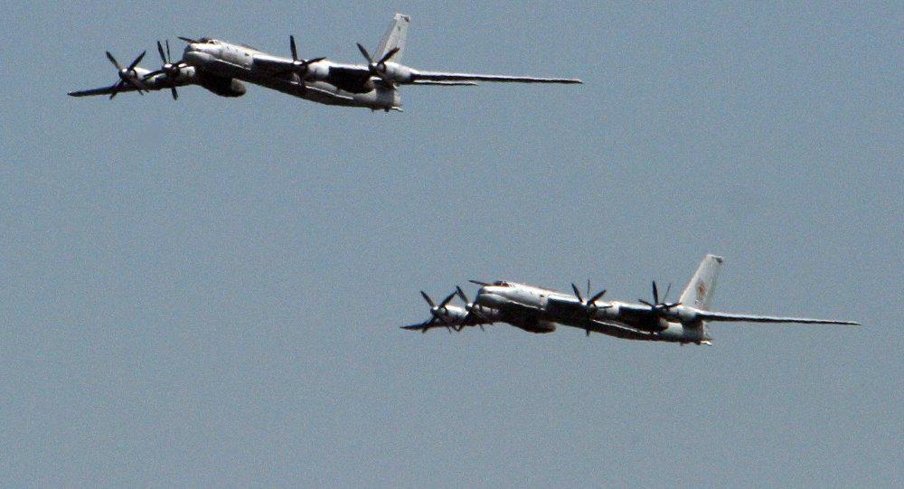图-95MС轰炸机