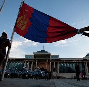 俄罗斯拟在蒙古建立核科技中心