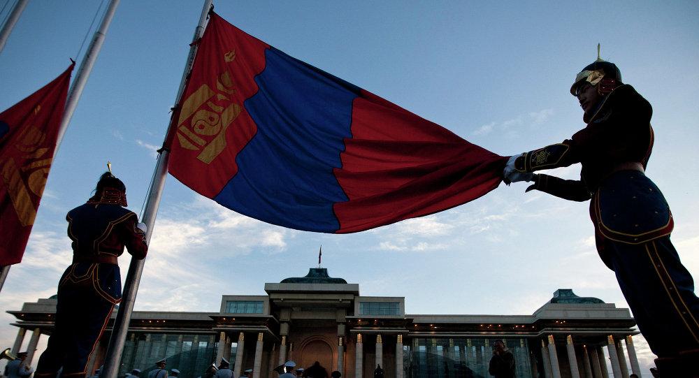 中国外交部:蒙古国外长将于2月19日至21日访华