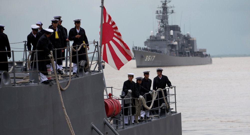 日本军事_中国专家:日本在日美军事合作中地位在提升