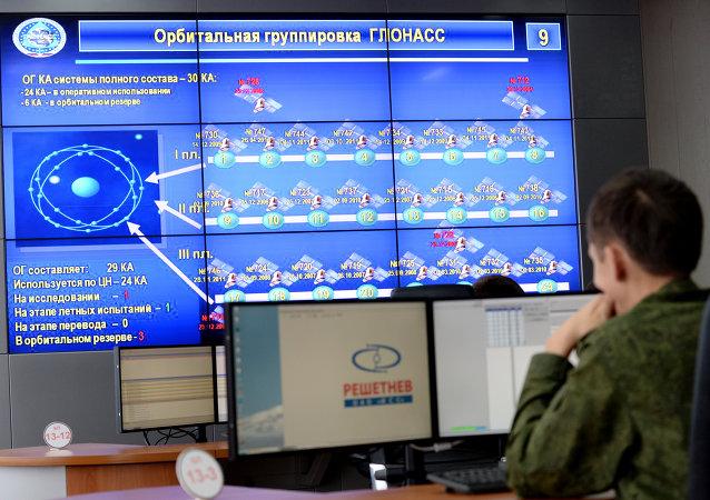俄中商定共用格洛纳斯和北斗导航系统