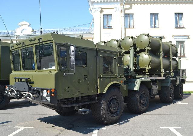 巴尔-E003岸基导弹系统