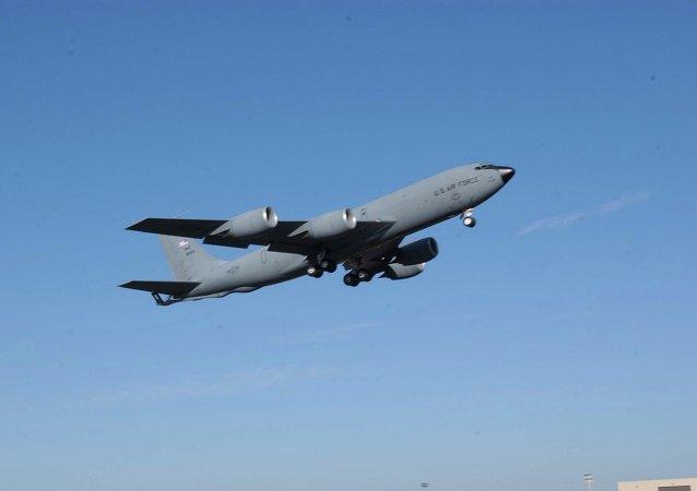 媒体:美国已开始在叙北部修建第二个空军基地