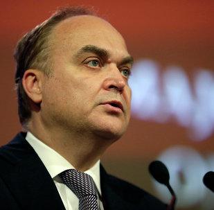 莫斯科將邀安理會常任理事國出席敘全國對話大會