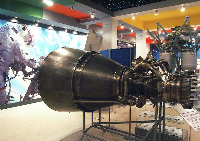 专家:对华出口重型火箭发动机不违反军用火箭技术不扩散制度