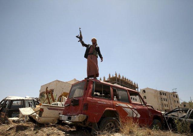 美国请求伊朗协助胡塞武装加入也门和平谈判