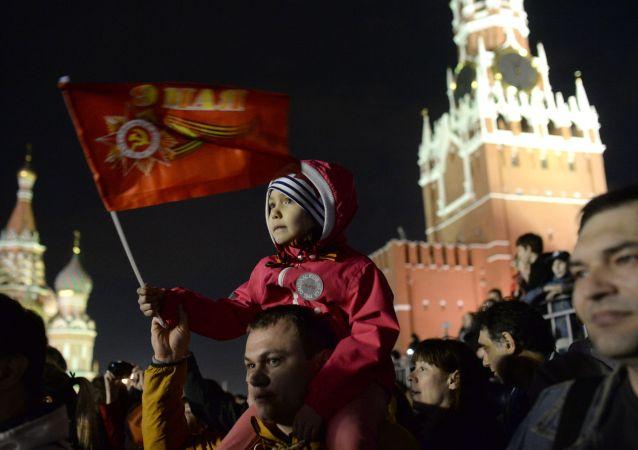 民调:俄军支持率10年上涨50%