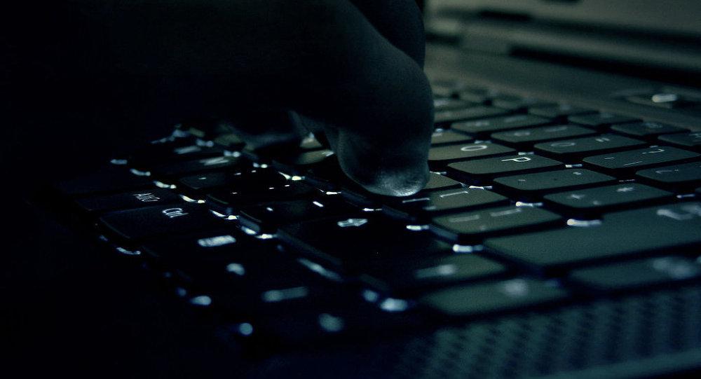 乌克兰黑客组织:记者遇害案与乌安全局有关