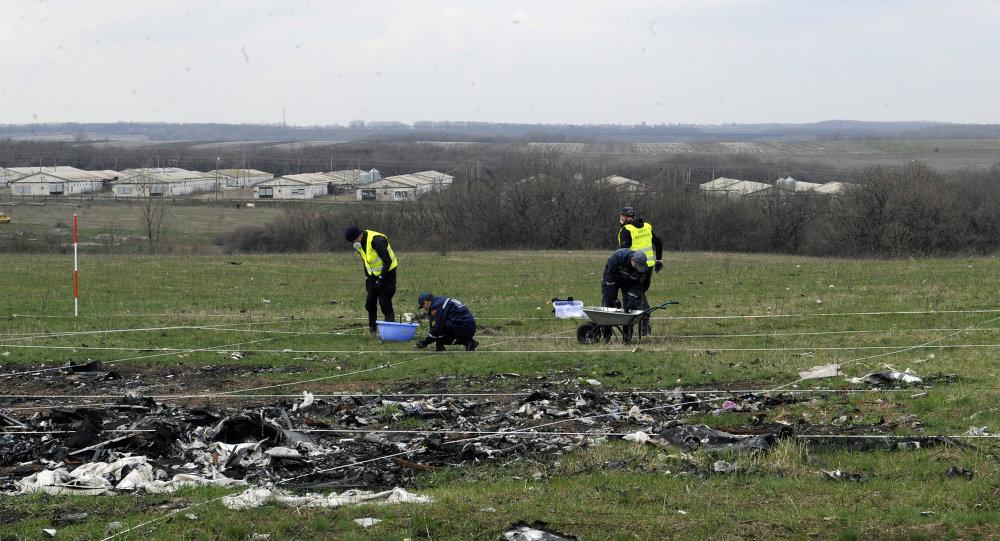 顿涅茨克紧急情况部:国际专家结束了在顿巴斯地区波音客机失事地的工作