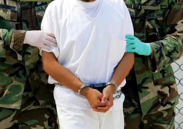 科威特根据交换囚犯协议向伊朗移交约 50 名囚犯