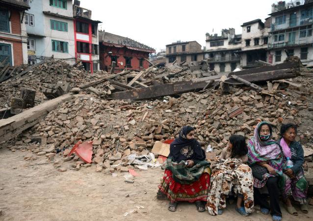 尼泊尔需20亿美元进行地震灾后重建工作