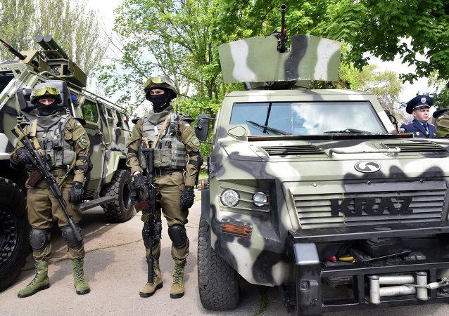 多尔戈夫:基辅的民主仍是假象,奥德萨悲剧的肇事者至今仍未受到惩罚