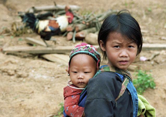 报告:全球发展成果仍未惠及数千万最贫困儿童