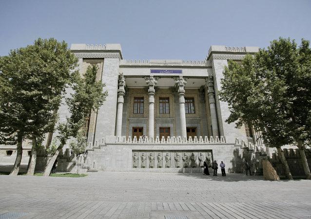 伊朗副外长:伊朗欲保护其与也门的共同安全利益