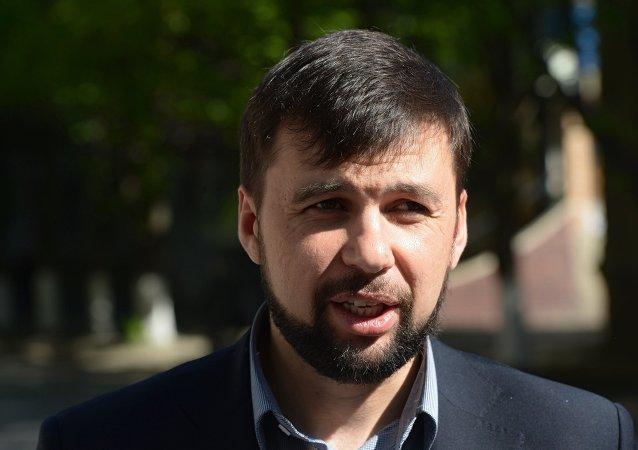 顿涅茨克:联络小组工作分组会谈将于6月16日和23日在明斯克举行